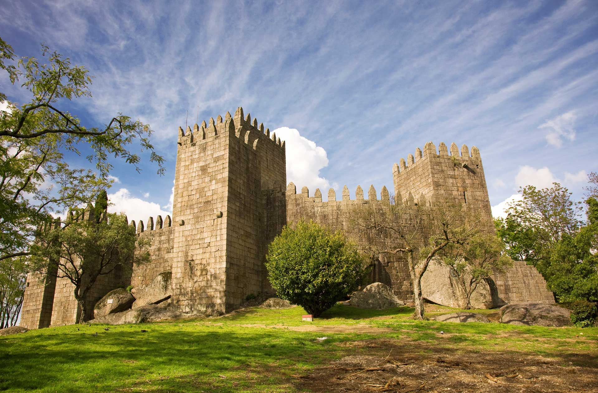 Solares of Portugal Culture, Heritage & History