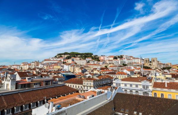 Portugals Perlen